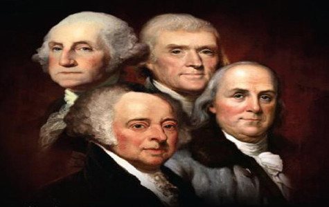 Founding Fathers… Are We Living Up To Their Expectations?