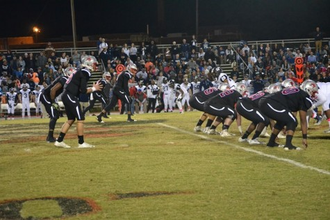 Reliving The Page vs Grimsley Game Day