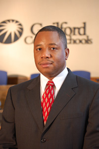 Superintendent Mo Green Resigns
