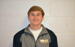 Osteen Nominated for U.S. Military Academy