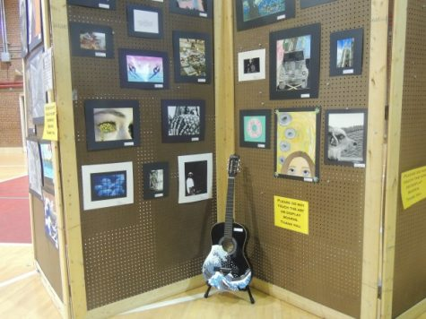 2017 Page Art Show