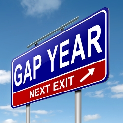 Less in Not More: The Advantages and Disadvantages of a Gap Year