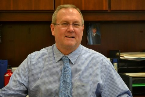 Mr. Wood Retiring After Long Tenure At PHS
