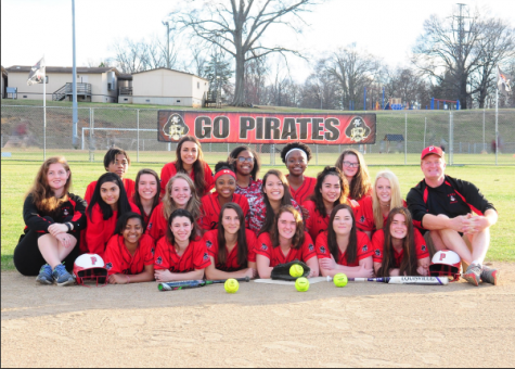 Page Softball Preview