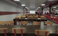 School Remakes Cafeteria
