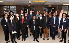 FBLA Places in Triad Regional Competitive Events