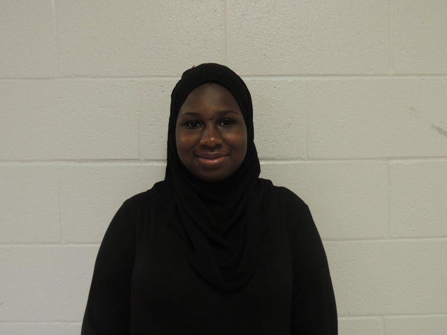 Aminata Diawara