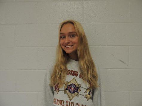 Photo of Jenna Whitt