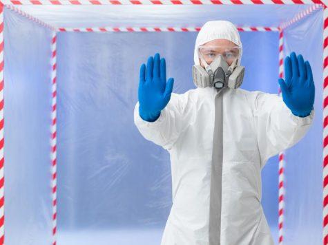 Quarantine Isn