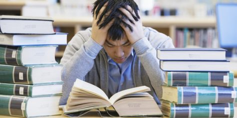 Is There Too Much Pressure Put on High Schoolers?