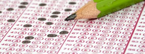 Should Standardized Testing Be Abolished?