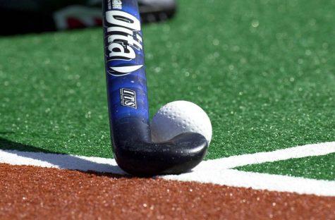 Field Hockey Team Finishes Season With 3-5 Record