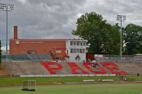 New Scoreboard Potentially Bringing in $100,000 Annually