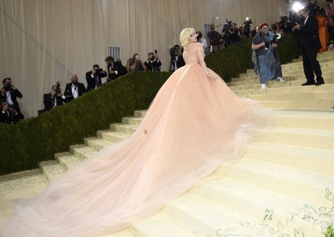 Robertsons Reportings: Calls for Abolishing the Constitution, Met Gala Highlights