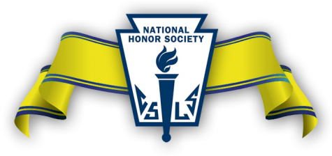 National Honor Society Inducts 88 New Members