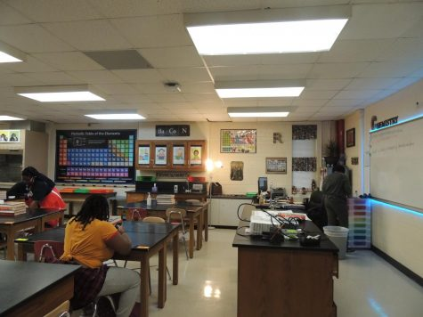 Decorated Classrooms Go Above and Beyond
