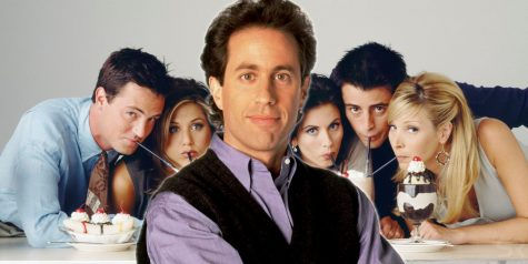 Friends, The Office, or Seinfeld: Which Should I Watch?