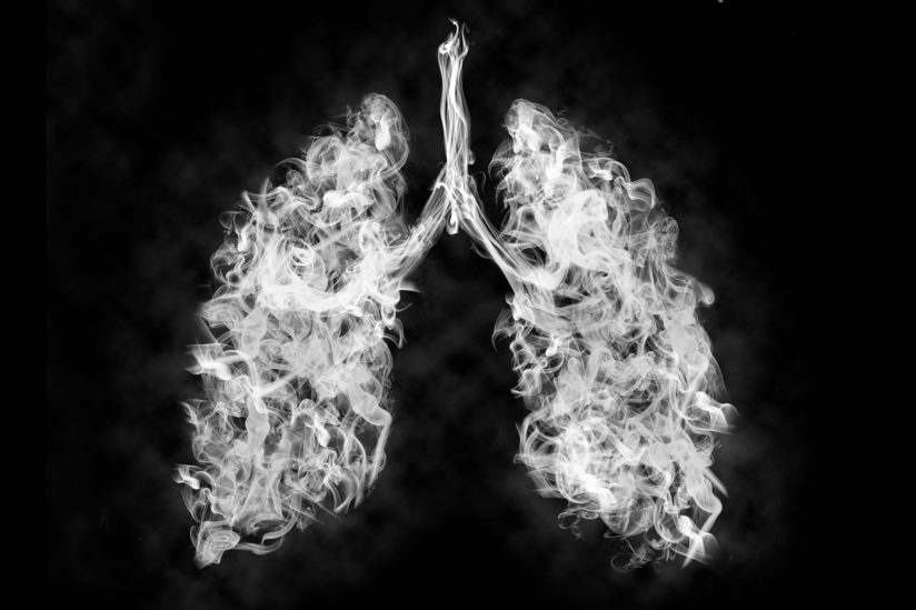 According to a new study, the type of device used for vaping may indicate higher or lower risk factors, with vape pen users generally using less cigarettes. (Illustration/Pascal Kiszon, iStock)