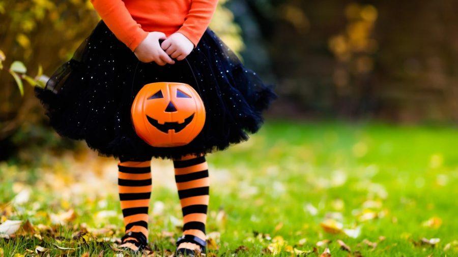 Local Halloween Activities